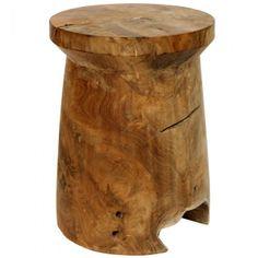 Soundslike HOME Woody Mushroom Stool