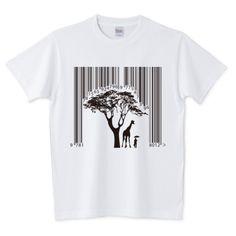 RAIN | デザインTシャツ通販 T-SHIRTS TRINITY(Tシャツトリニティ)
