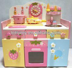 la madre de madera de jardín de lujo para niños juguetes de cocina-Cocinas Juguete-Identificación del producto:1204348223-spanish.alibaba.com