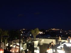 Sky bar Tivoli - Lisboa