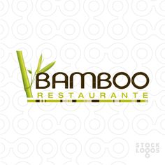 bamboo spa logo - photo #24