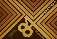 25 inspirações tipográficas | Criatives | Blog Design, Inspirações, Tutoriais, Web Design