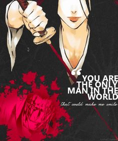 Unohana x Kenpachi<----- i had no idea this was a thing! 0.o love the fan art, not the ship though