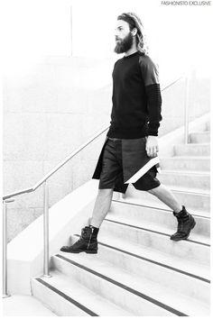 Fashionisto Exclusive: Phil Sullivan by Ted Sun image Fashionisto Exclusive Phil Sullivan 004