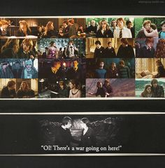 7 years of …Ron and Hermione gif