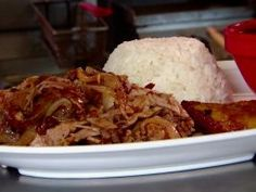 """<a adhocenable=""""false"""" title=""""90 Miles Cuban Cafe"""" href=""""/content/food/restaurants/il/chicago/9/90-miles-cuban-cafe-restaurant.html"""">90 Miles Cuban Cafe</a> : Named for the distance between Key West and Havana, this Cuban restaurant features family recipes from owner Alberto Gonzalez, includingslow-roasted pork with bacon and guava, and chicken braised in Creole sauce."""