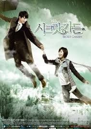 """Are you a Korean drama addict? Well let's see how many of these Korean dramas you've actually watched! """"Korean drama, K-drama or KD's Secret Garden Cast, Secret Garden Korean, Secret Garden Kdrama, Secret Gardens, Hyun Bin, Secret Garden Coloring Book, Just Good Friends, Best Friends, Kdrama Wallpaper"""