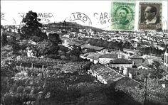 Vigo en 1935