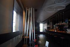 Proyecto iluminación bar. #iluminacion #taraluxiluminacion