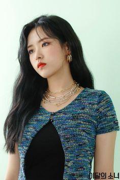 Kpop Girl Groups, Korean Girl Groups, Kpop Girls, Sooyoung, Cool Girl, My Girl, Loona Kim Lip, Beautiful Girl Wallpaper, Non Fiction