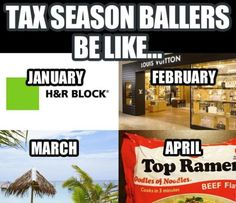Funny Memes That Will Get You Through Tax Season | ViraLuck
