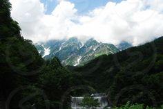 Photo by Tommy Hirano - Japan northern alps Mt,sirouma.
