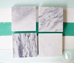marble in the home -