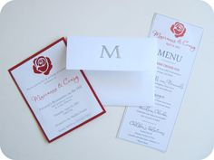homemade by jill: invites and envelopes