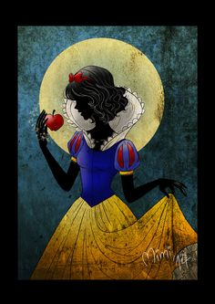 .snow white by mimiclothing.deviantart.com on @deviantART