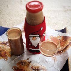 Weihnachtslikör - Rezept mit Bild