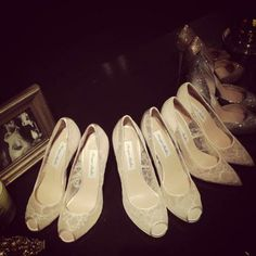 Monique Lhuillier's shoes. http://www.treatdressing.jp/ttd/shop_blog/kobe/2013/11/monique-lhuillierwedding-shoes-1.html