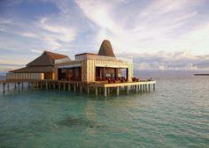 Maldives Resort Pictures | Anantara Kihavah Maldives Photos