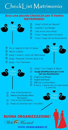 CheckList Wedding Planner