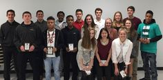 Check out our post about the Lawrence Central HS Captains Table Banquet and the importance of team culture.