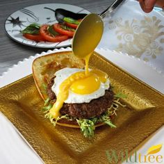 Wildtree's Gourmet Burgers Recipe To order Wildtree products, simply go to my website: www.MyWildtree.com/Antoinette