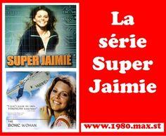 Super Jaimie