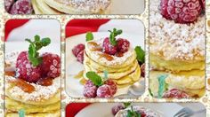 Pancakes – Monday's Free Daily Jigsaw Puzzle
