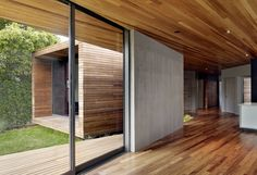 terry & terry architecture: bal house