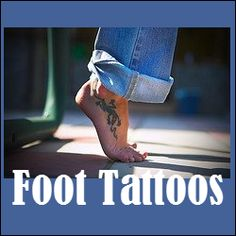 How Bad Do Foot Tattoos Hurt?  The foot tattoos videos below will show you the pain involved.  Foot tattoos can be stunning works of art or...