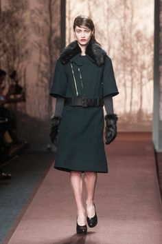 Marni Fall 2013 Ready-to-Wear Collection