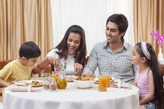 Basic manners are important and that includes proper table manners as well. Sheetal Bidaye discusses some of the thumb rules that must be followed on the dinner table to maintain decorum. Click here to know more...