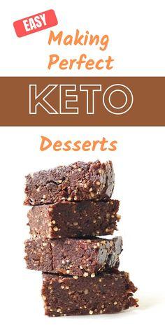 Learn how to easily make perfect keto desserts without losing original flavor. Keto pie keto fat bombs keto cheesecake keto brownies keto ice cream keto mug cake keto chocolate and keto Low Carb Brownie Recipe, Brownie Recipes, Keto Recipes, Healthy Recipes, Shakeology Mug Cake, Keto Mug Cake, Keto Brownies, Low Carb Chocolate, Keto Cheesecake
