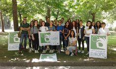 "Let's Clean Up Europe-Polo Tecnico ""Franchetti-Salviani-UUD Plastic Food..."
