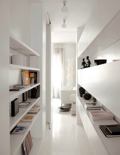 Cómo decorar y aprovechar esquinas y zonas difíciles #hogarhabitissimo