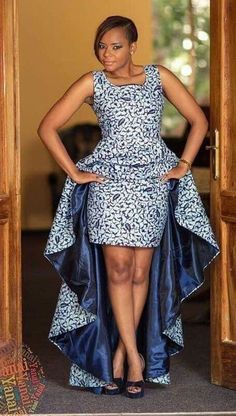 African fashion is available in a wide range of style and design. Whether it is men African fashion or women African fashion, you will notice. African Fashion Designers, Latest African Fashion Dresses, African Inspired Fashion, African Print Dresses, African Print Fashion, Africa Fashion, African Dress, African Prints, Ankara Fashion
