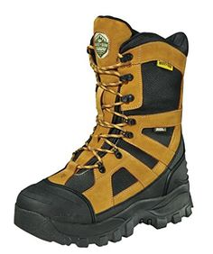 Wood N Stream Outdoor Boots Mens Endeavor Extreme WP Black 2440 Tall Boots, Snow Boots, Caterpillar Shoes, Mens Hiking Boots, Outdoor Gear, Outdoor Life, Insulated Boots, Boots And Leggings, Fashion Shoes