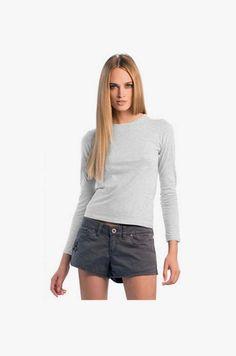 URID Merchandise -   T-SHIRT B&C WOMEN ONLY  MANGA COMPRIDA BRANCO   6.08 http://uridmerchandise.com/loja/t-shirt-bc-women-only-manga-comprida-branco/