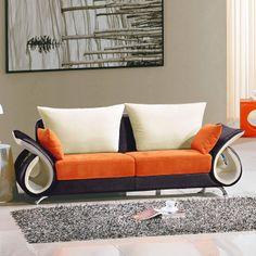 Marthena Home Furnishings Sapphire Sofa #ATGStores