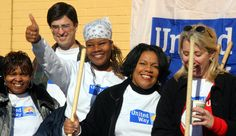 4 Personal Benefits of Volunteering in Your Community | United Way