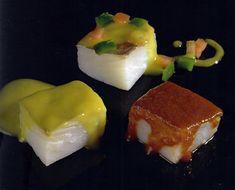 3 deliciosas y tradicionales formas de preparar el bacalao. ¿Cuál te gusta más?.