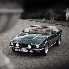 Aston Martin V8 Volante Prince of Wales … - https://www.luxury.guugles.com/aston-martin-v8-volante-prince-of-wales/