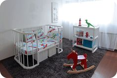Toddler-ambiente