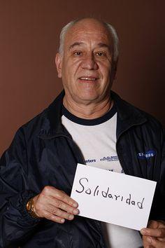 Solidaridad, Cesar Gutiérrez, UANL, Administración, Monterrey, México.