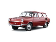 1963 Skoda 1000 MB Kombi Prototype stationwagon classic d Town And Country Car, Audi, Top Cars, Vintage Trucks, Limousine, Retro Cars, Car Car, Cars And Motorcycles, Station Wagon