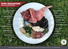 Dog Raw Diet, Raw Food Diet, Almond Recipes, Raw Food Recipes, Green Tripe, Raw Feeding For Dogs, Venison Meat, Raw Pet Food, Green Lipped Mussel