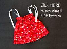 A great way to start sewing with your daughter. Pillowcase Dress Pattern for an inch doll - Simple Simon and Company Doll Patterns Free, Doll Dress Patterns, Free Pattern, Skirt Patterns, Blouse Patterns, Pillowcase Dress Pattern, Pillowcase Dresses, Our Generation Doll Clothes, Pillow Dress