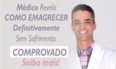 Emagrecer com saude do Dr Rocha