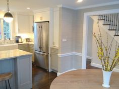 The Before and After: My Kitchen « Elements of Style Blog