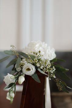 fiori bianchi matrimonio costiera amalfitana