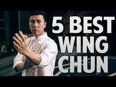 BEST Wing Chun School For Online Training Classes & Certification - YouTube